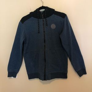 """Lost """"More Lost Than Ever"""" Hoodie  Mens Size Sm."""